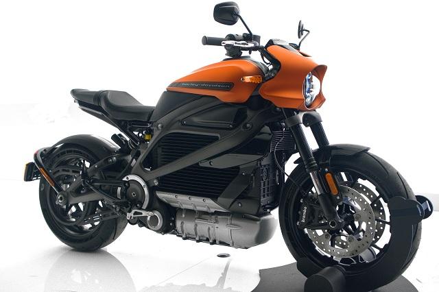 moto-électrique