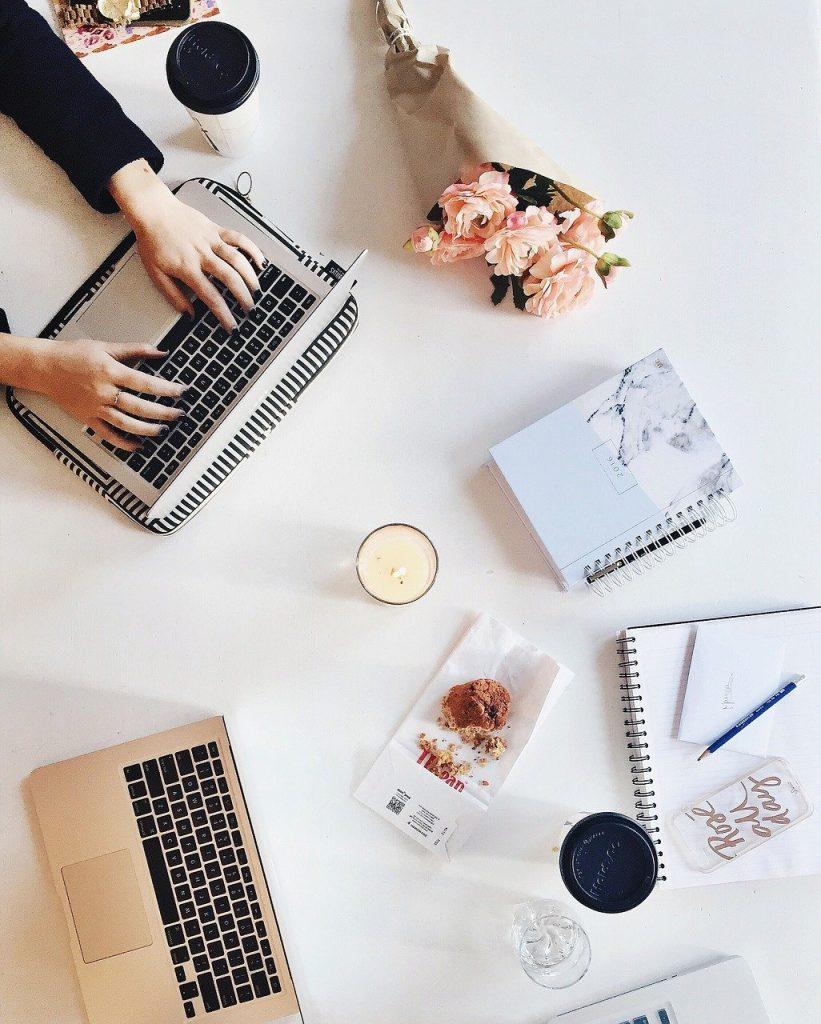 ordinateur portable, mac, ordinateur